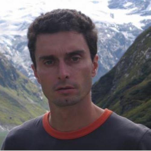 Alessandro Laio