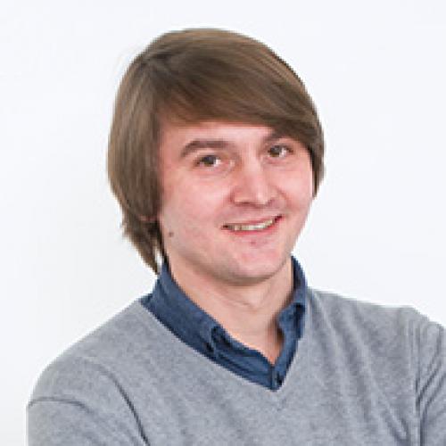 Bogdan Guster