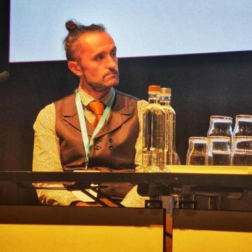 Francesco Osimanti