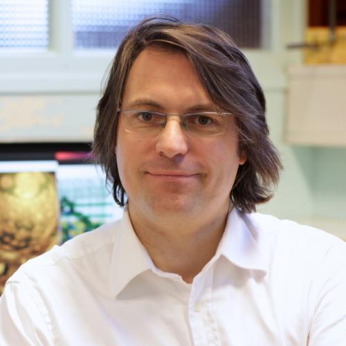 Thierry Deutsch