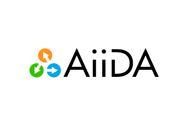 AiiDA Automated Interactive Infrastructure and Database for Computational Science