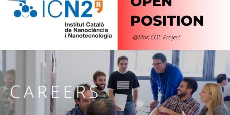 Open Position_ICN2
